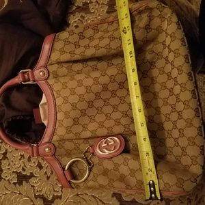 Gucci Bags - Brand new Gucci Handbag